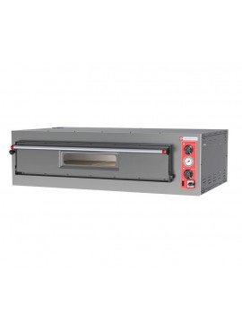 Horno Eléctrico 6 Pizzas PIZZAGROUP M6