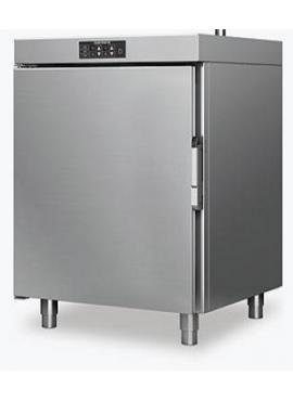 Regenerador Temperatura 10 bandejas GN 1/1+ Control de Humedad F0471011
