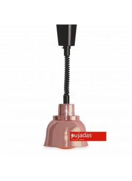 Lámpara mantenedora de comida caliente Cobre Pujadas P15.030