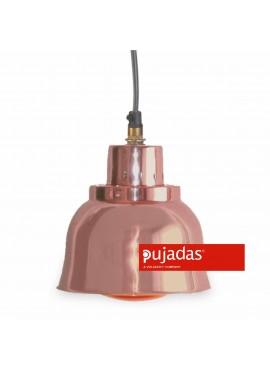 Lámpara mantederoa de comida caliente Cobre Pujadas P15.032