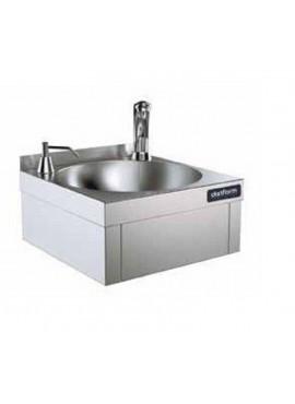 Lavamanos electrónico + dispensador de jabón DISTFORM F0252201