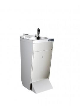 Lavamanos de pie grifo electrónico DISTFORM F0251300