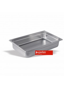 Cubeta Gastronorm 1/1 530x325 mm