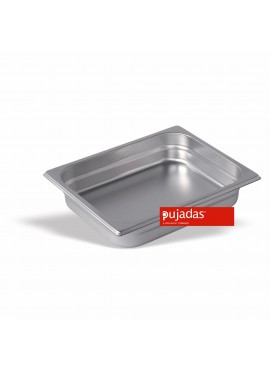 Cubeta Gastronorm 1/2 325x265 mm