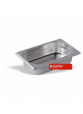 Cubeta Gastronorm 1/4 265x162 mm