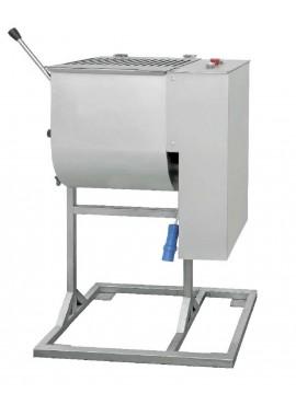 Mezcladores de carnes 30 Kg 400 V