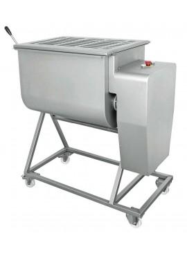 Mezcladores de carnes 50 Kg 400 V