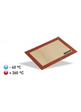 Tapete de silicona 400x300 mm
